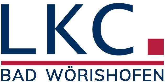 Logo Steuerberater LKC Bad Wörishofen