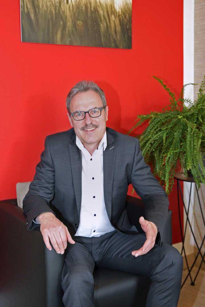 Steuerberater Michael Rauch in der kurstadt Bad Wörishofen